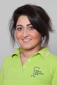 Nazanin Taimourian